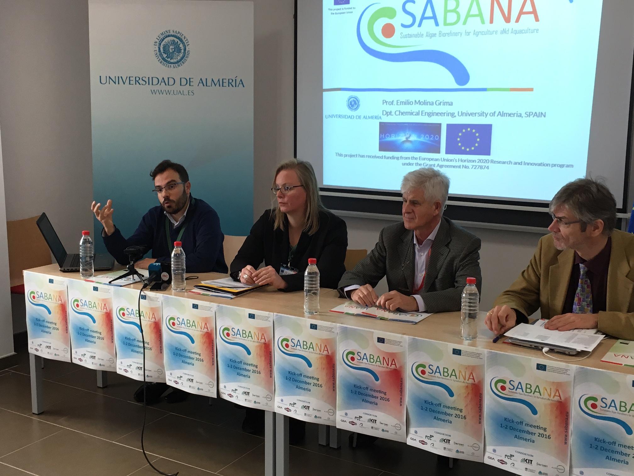 Presentación Proyecto Sabana